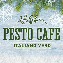 Chat-bot for Pesto Caf