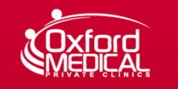 Креативные билборды для Oxford medical