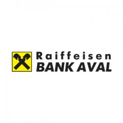 "Development of the website ""Raiffeisen Bank Aval\"""