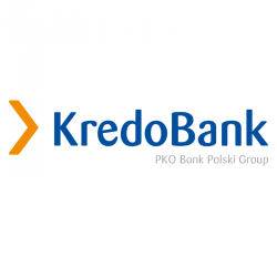 Development and website design for microcredit KredoBank