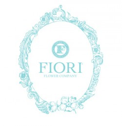 The website for the florist company \Fiori\