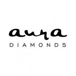 Дизайн и верстка сайта Aura Diamonds
