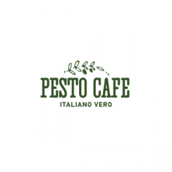 The website for the network of Italian restaurants \PESTO CAFE\