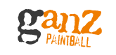 Development and design of website Ganz Paintball