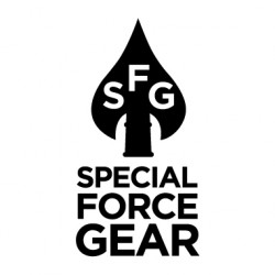 Website development for Special Force Gear