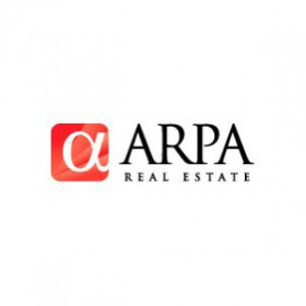 Website for outsourcing services \ARPA Real Estate\
