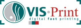 \Vis-print\ is aservice of the operational order of printed products